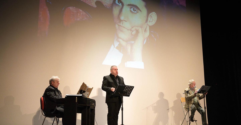 Argamasilla de Alba se acerca a García Lorca a través de las canciones populares que recopiló y armonizó