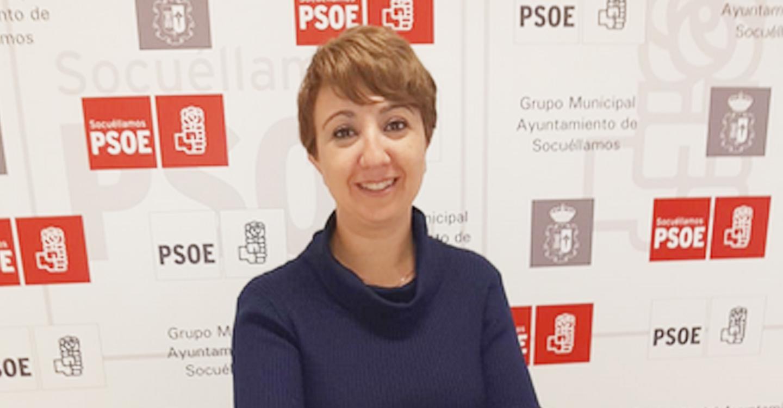 Elena García Zalve: