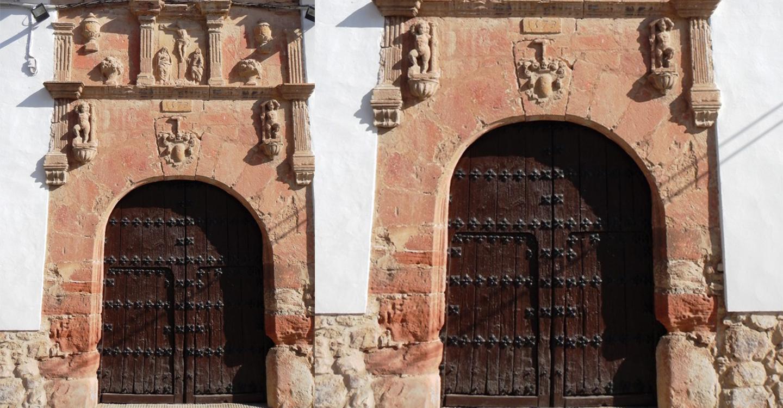 Olmedo confirma una subvención excepcional de 25.000 euros para mejorar la estructura de la ermita de la Veracruz en Campo de Criptana