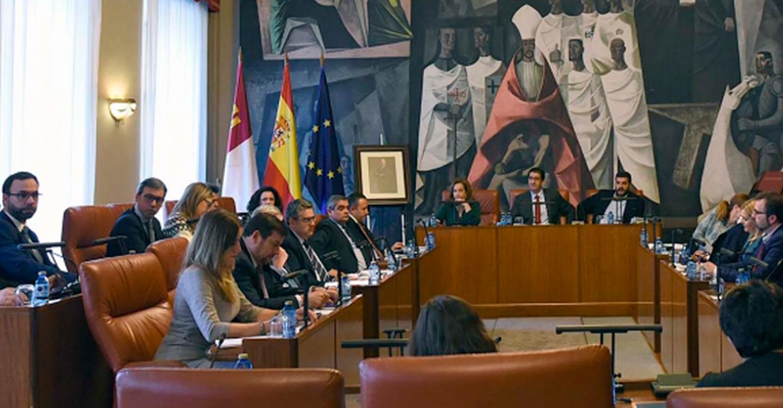 Creado un fondo de 5 millones de euros para anticipos a coste cero a ayuntamientos que ejecuten proyectos FEDER aprobados por la Junta
