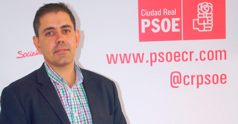 """Bolaños: """"El Gobierno de García-Page ha logrado recuperar el ritmo de empleo y desarrollo tras la ruina provocada en Ciudad Real por el PP de Cotillas y Cospedal"""""""