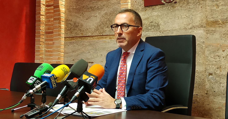 Valdepeñas pondrá en marcha un programa de formación para desempleados con 559.000 euros