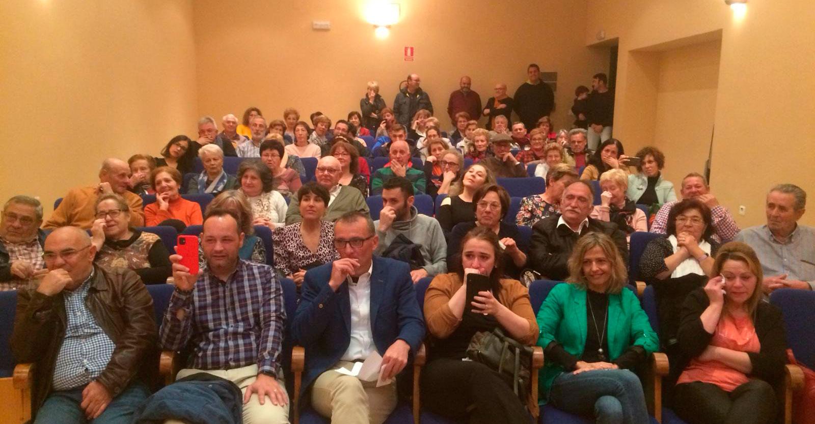 El PSOE de Malagón comienza los actos de conmemoración del 8 de Marzo