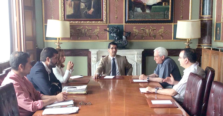 La Diputación de Ciudad Real invierte 50.000 euros en tres parroquias de la provincia que ha propuesto el Obispado