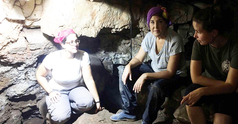 Los estudios forenses de los últimos hallazgos en Castillejo del Bonete desvelarán nuevos datos sobre el ritual funerario de la Edad del Bronce
