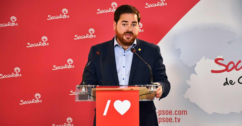 """Pablo Camacho: """"Mientras agentes sociales, sindicatos, Ciudadanos y PSOE suman en un gran acuerdo para la recuperación de C-LM, el PP le da la espalda a la región"""""""