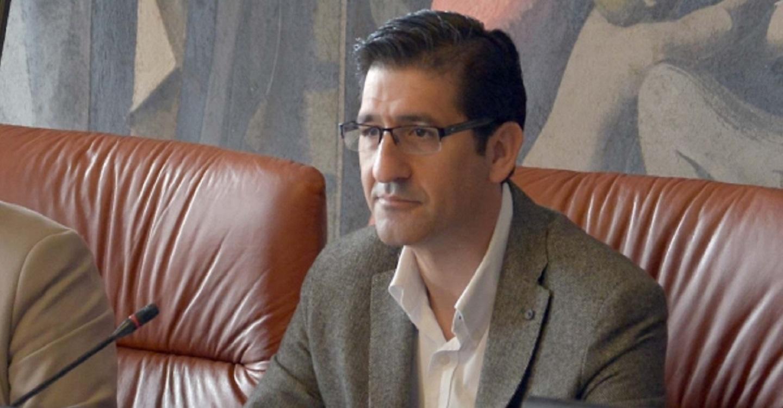 """Caballero: """"En la actualidad estamos ejecutando en la provincia 25 millones de euros en planes de empleo"""""""