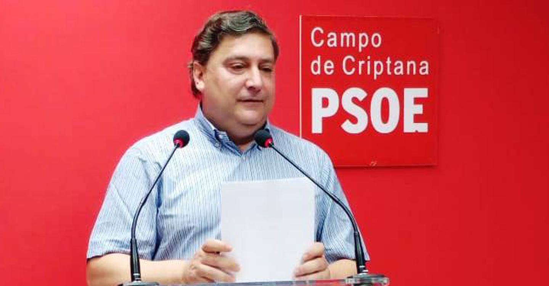 """El grupo municipal socialista de Campo de Criptana realiza el balance de unas fiestas """"con aciertos como la Fiesta de la Poesía, y algunos errores"""""""
