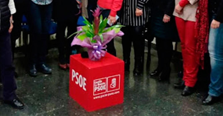 EL PSOE ve positivos los datos de  creación de empleo y la llegada de nuevos proyectos a la ciudad de Puertollano.