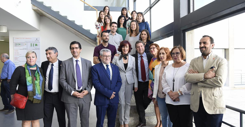 El avance del nuevo Plan de Infraestructuras prevé 20 reformas integrales y más de 130 grandes reformas de centros educativos en la provincia de Ciudad Real