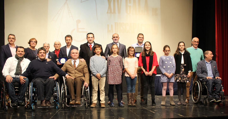 """El Gobierno de Castilla-La Mancha reconoce el """"trabajo encomiable"""" de ASMICRIP en beneficio de las personas con capacidades diferentes"""