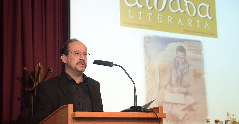 Aldaba recuerda a Jesús Díaz con una edición monográfica de su revista Aldaba Literaria