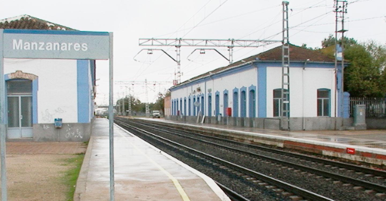 50 Millones de euros para el AVE Madrid-Jaén, con parada en Manzanares