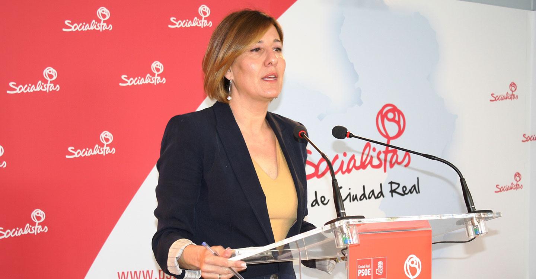 """Fernández: """"La salud de los castellano-manchegos está garantizada, y si alguna vez peligró fue con los recortes y los 3.000 despidos del PP"""""""