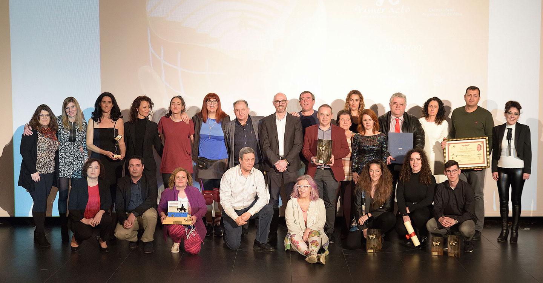 El grupo bilbaíno Alambike Teatro con 'Sal Marina' gana el certamen de teatro 'Viaje al Parnaso' de Argamasilla de Alba