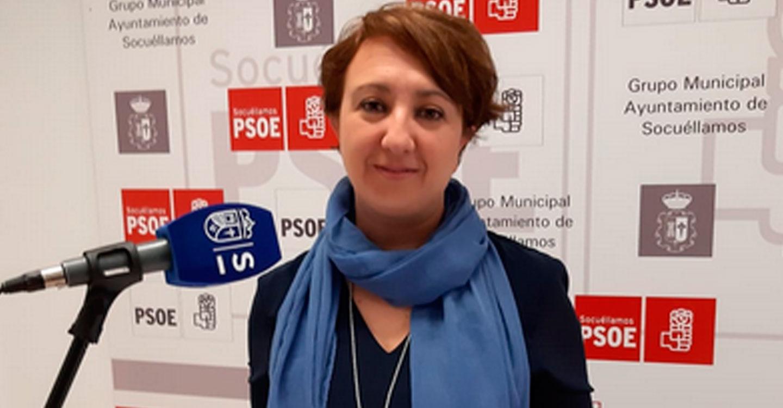 Elena García pide la dimisión de Mar Delgado por deber ser consecuente con sus exigencias