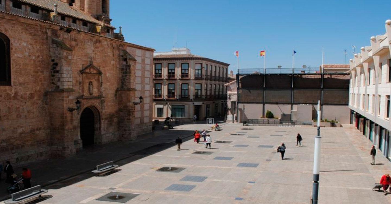 El Pleno dará un paso más para la futura ampliación de la Plaza Constitución de Valdepeñas