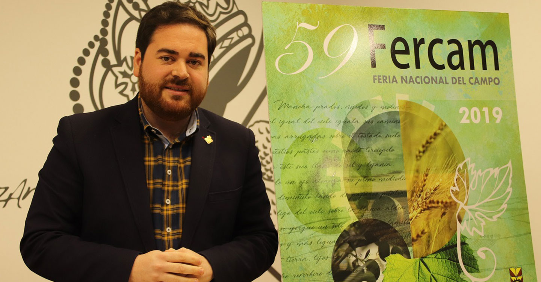 El Gobierno de España colabora por primera vez en la organización de FERCAM