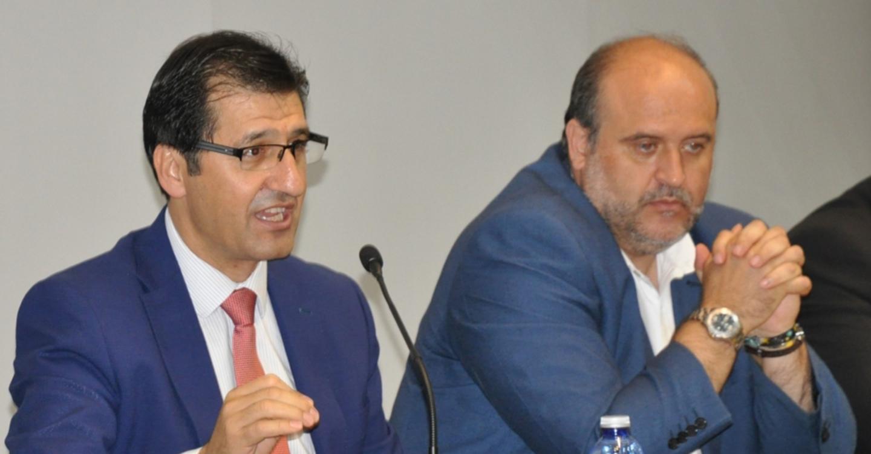 Caballero avanza que la demanda de expositores para FENAVIN es un 20% mayor con respecto al mismo período de 2017