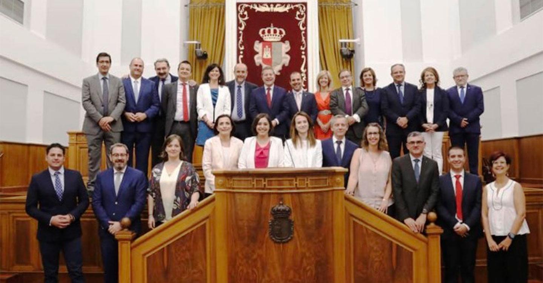 Puertollano está presente en la agenda del Presidente García-Page, como ha quedado claro en el Debate de Investidura