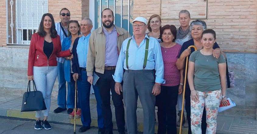 Los socialistas de la provincia de Ciudad Real piden un gobierno estable dirigido por Pedro Sánchez que afronte los retos de la despoblación