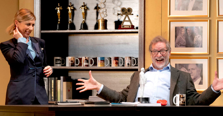 'Trigo sucio' levanta el telón del teatro de Valdepeñas este viernes