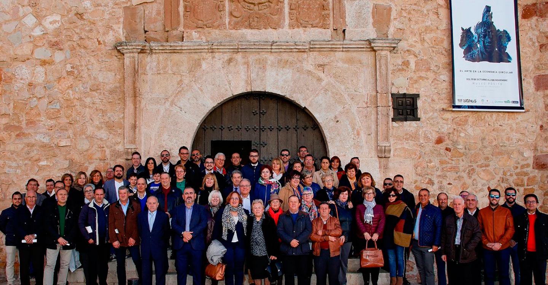 El Gobierno de Castilla-La Mancha reconoce la labor de cofradías y hermandades en el mantenimiento de la tradición y el patrimonio