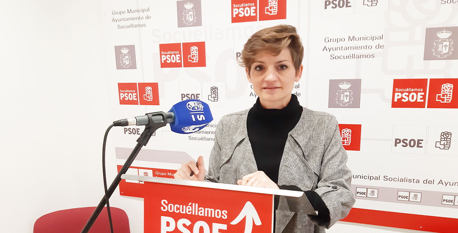 El PSOE de Socuéllamos lamenta el uso y la actitud del PP de Socuéllamos en relación con la Sanidad