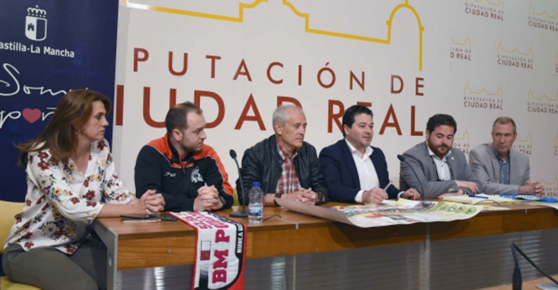 Ciudad Real acoge en Pozuelo y Manzanares una fase final del Campeonato de España de Deporte en Edad Escolar