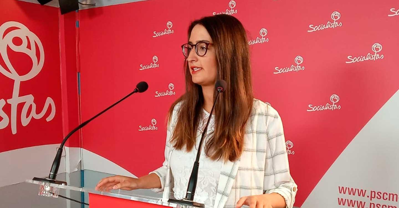 """Cristina López: """"Con sus declaraciones, el partido popular demuestra el desconocimiento total de la situación social en la ciudad"""""""