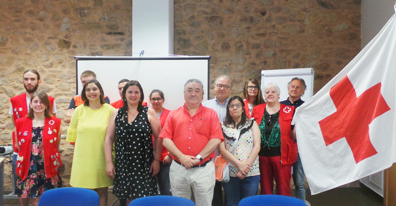 Cruz Roja celebra mañana en Puertollano el XX Encuentro provincial de Voluntariado