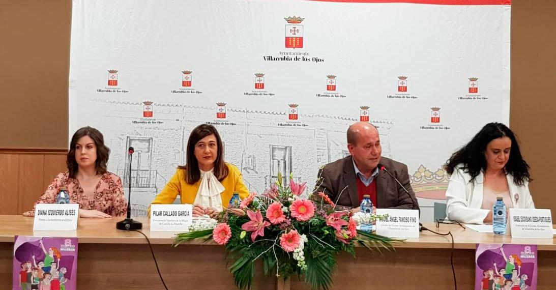 El Gobierno de Castilla-La Mancha anima a los ayuntamientos a mantener su compromiso en la lucha por una sociedad igualitaria