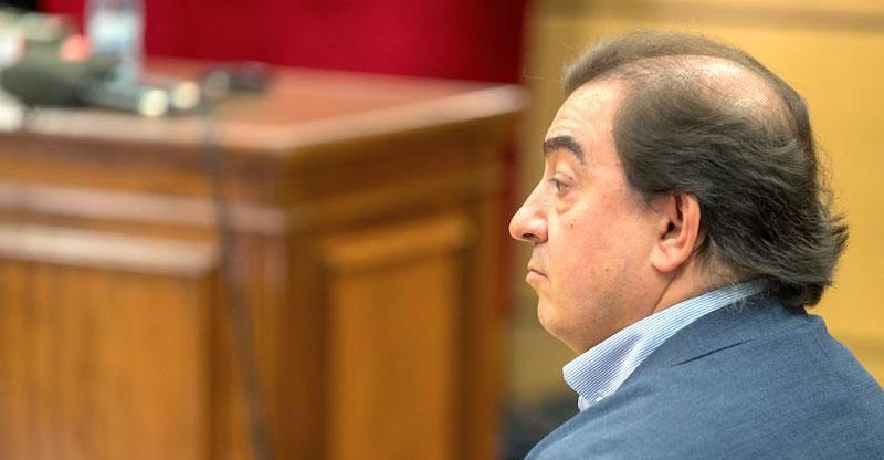 Condenan a 7 años de inhabilitación al exalcalde de Puertollano