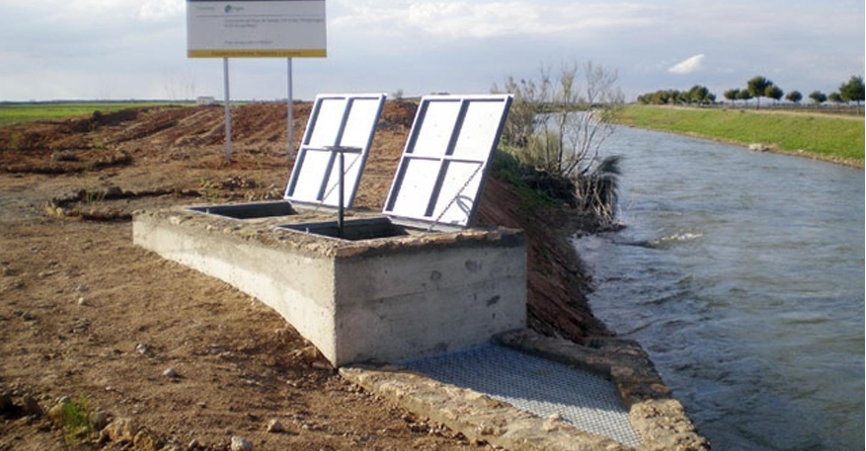 El plazo para la instalación obligatoria de caudalímetros en Mancha Occidental II finaliza el 15 de diciembre
