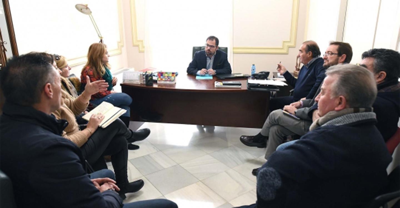 ASETURVA participa en FITUR dentro de la agenda que ha organizado la Diputación con motivo del Día de Ciudad Real