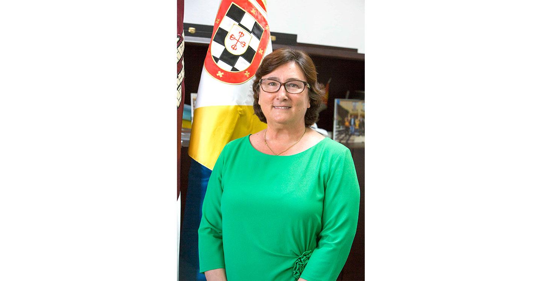 Mº Luisa Delfa no se presentará a la reelección de la Alcaldía de Viso del Marqués
