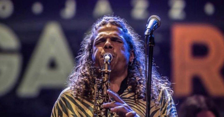 Antonio Lizana trae el mejor flamenco fusionado con el jazz al Auditorio La Granja de Ciudad Real