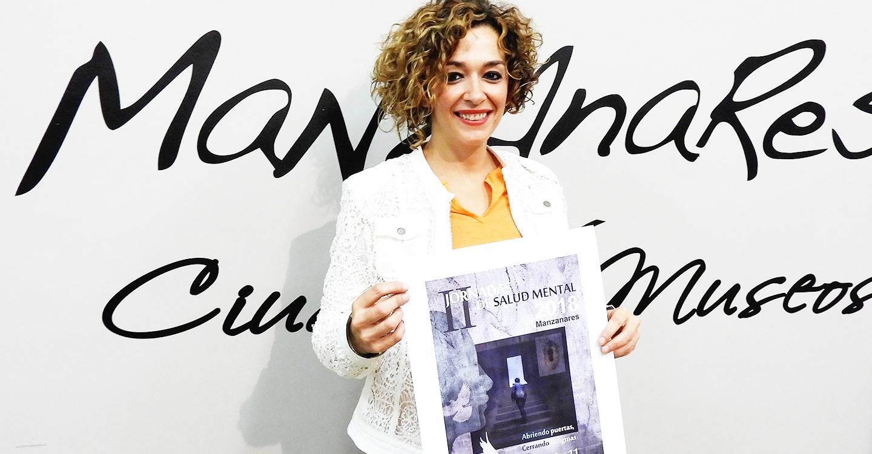 'Abriendo puertas, cerrando estigmas', las II Jornadas de Salud Mental llegan a Manzanares
