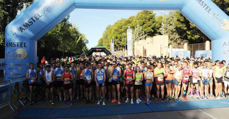 Celebrada la XXII Media Maratón de Alcázar de San Juan