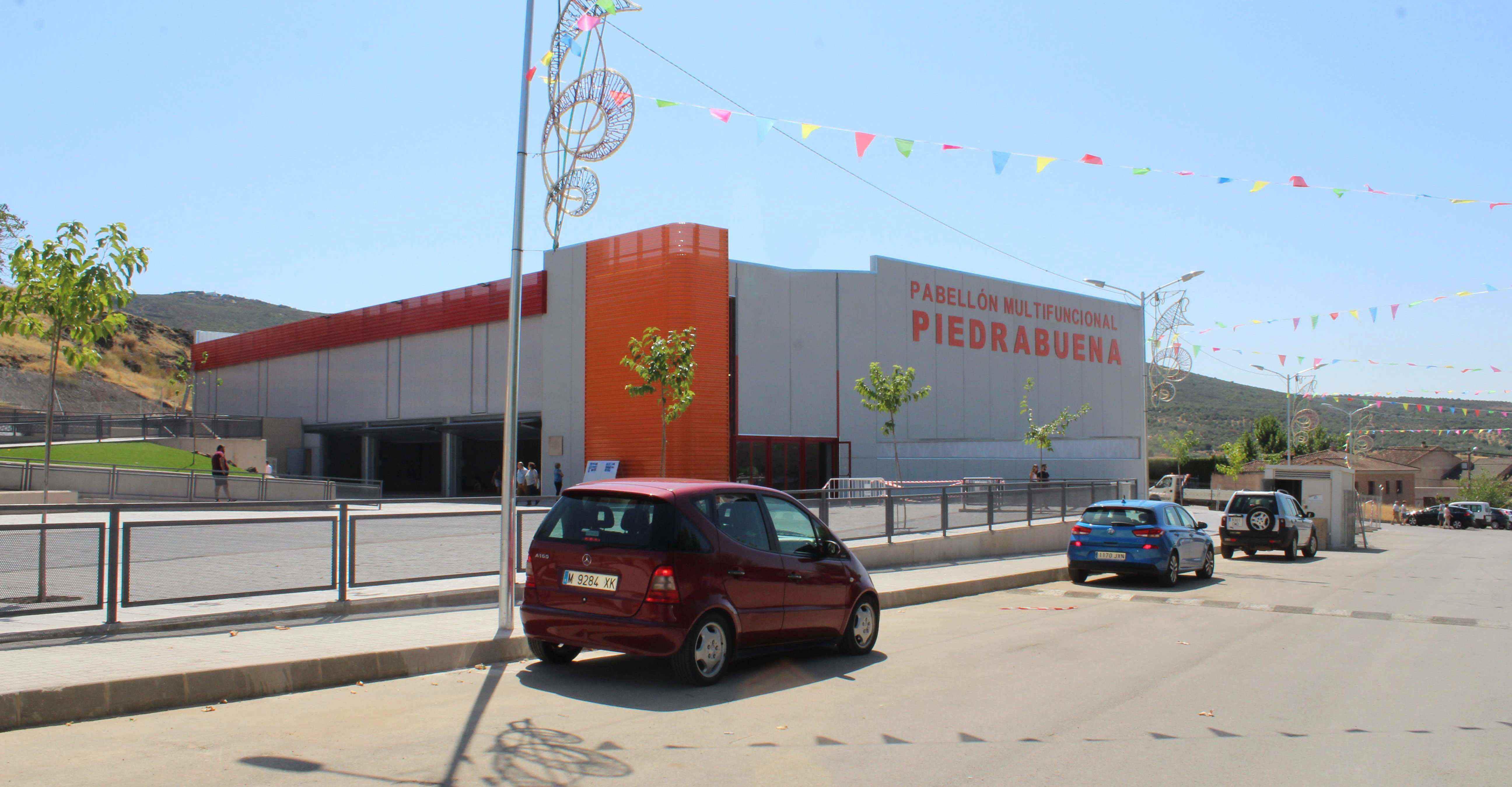 El Ayuntamiento de Piedrabuena confirma que el nuevo Edifico Multifuncional cumple con todos los requisitos de seguridad para su uso