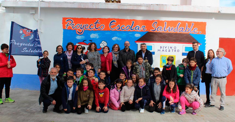El Gobierno de Castilla-La Mancha promueve la actividad física y la salud a través de los Proyectos Escolares Saludables