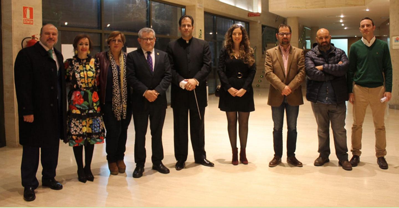 El Gobierno regional celebra el éxito de la Joven Orquesta de Castilla-La Mancha con los conciertos que conmemoran la Constitución