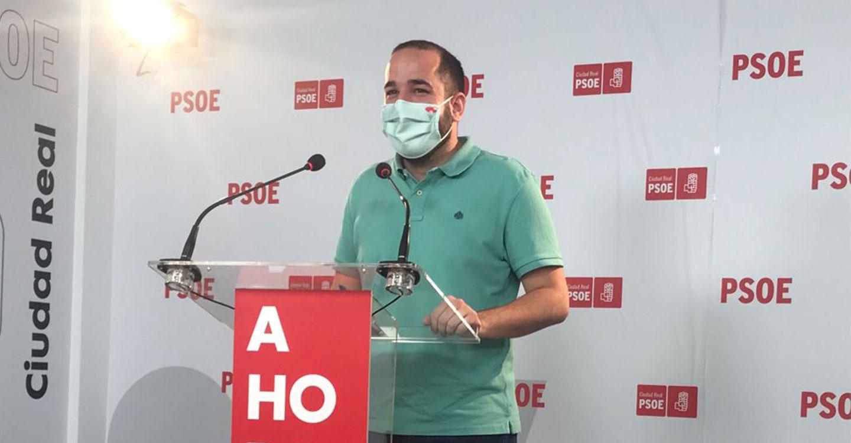 El PSOE demuestra con hechos la mejora de la provincia de Ciudad Real, como la prórroga de los abonos AVANT o el Plan de Digitalización para agricultores y ganaderos.