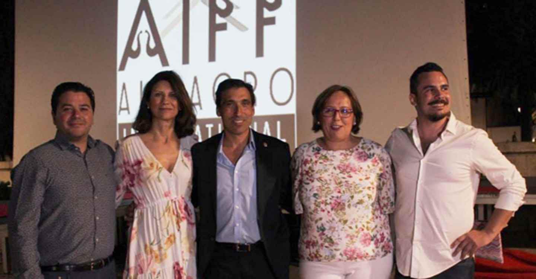 Inaugurado el I Festival Internacional de Cine de Almagro