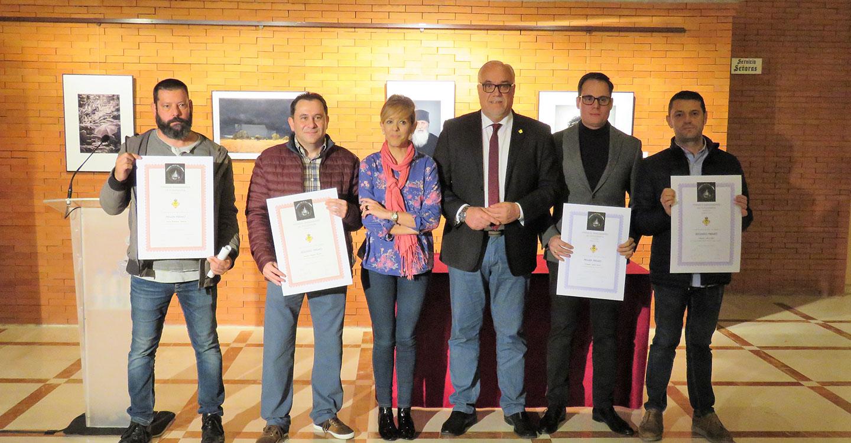 Manzanares entrega sus XIII Premios Nacionales de Fotografía
