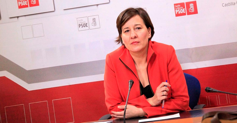 """Los socialistas se preguntan por qué el PP de Ciudad Real no condena los """"hechos extremadamente graves"""" de Cospedal con Villarejo que pueden ser constitutivos de delito"""