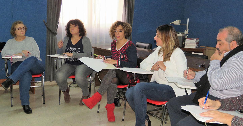 El Consejo Local de la Mujer aprueba una campaña de fomento de la participación femenina en asociaciones