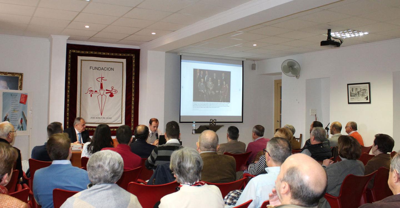 Celebración del Día de la Constitución Española en su 40 Aniversario