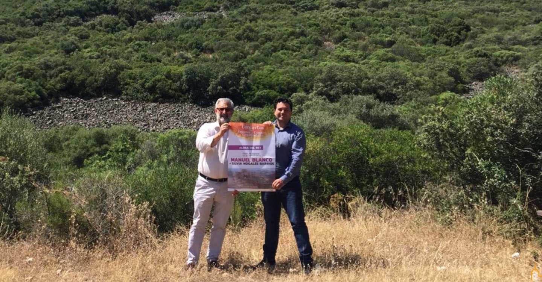 Los conciertos de la Diputación llegan a Aldea del Rey con el trompetista daimieleño Manuel Blanco