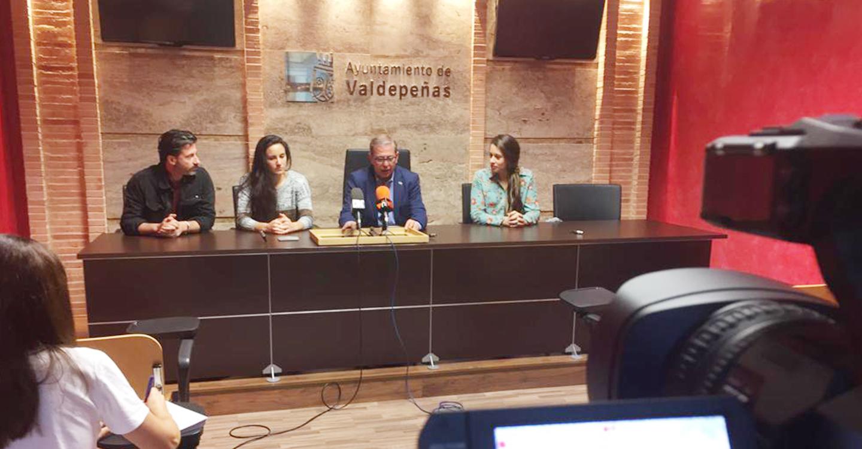 'Bombardeo' llega a Valdepeñas para hacer al público reflexionar